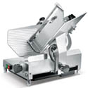 Patriot 12\x22 Heavy Duty Gravity Feed Meat Slicer