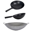 Asian Woks & Cooking Supplies