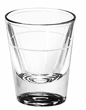 Libbey 1-1/4 oz Shot Glass | Case of 72