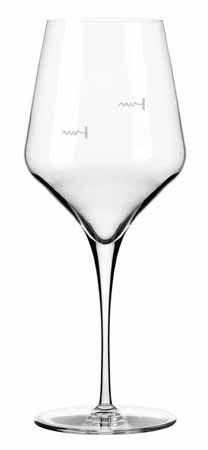 Libbey Master's Reserve Acura 16 oz Wine Glass | Case of 12