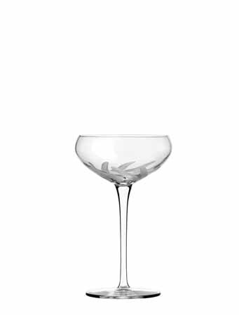 Libbey Master's Reserve Renaissance Renewal 9 oz Bloom Cocktail Glass
